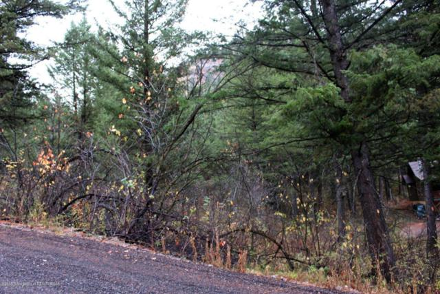 PLAT 7 Lot 75, Star Valley Ranch, WY 83127 (MLS #18-1323) :: West Group Real Estate