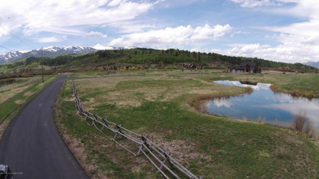 LOT 37 River Trail Circle, Alpine, WY 83128 (MLS #18-1327) :: West Group Real Estate