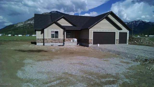227 Aster Loop, Alpine, WY 83128 (MLS #18-1330) :: West Group Real Estate