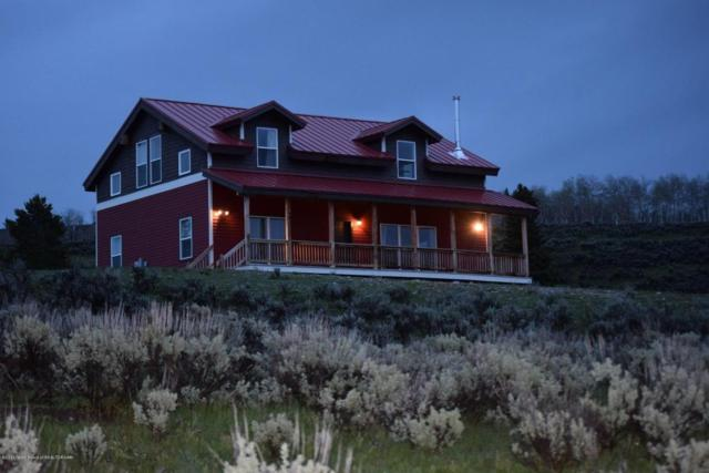 2 Richard Ln, Cora, WY 82055 (MLS #18-1334) :: West Group Real Estate