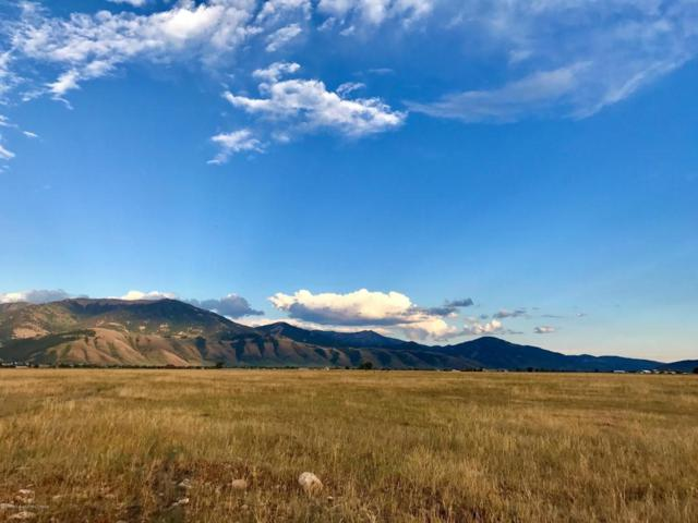 5630 Bittercreek Rd, Fairview, WY 83119 (MLS #18-1343) :: Sage Realty Group