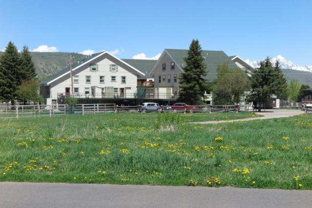 Address Not Published, Jackson, WY 83001 (MLS #18-1367) :: Sage Realty Group