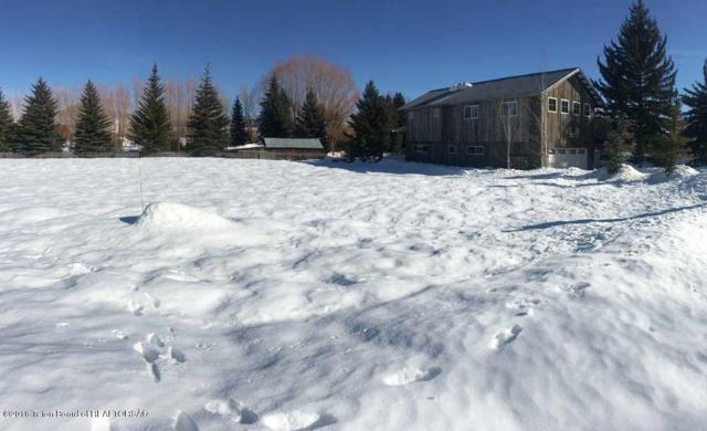 1472 N Old Schoolhouse Ln, Wilson, WY 83014 (MLS #18-14) :: West Group Real Estate