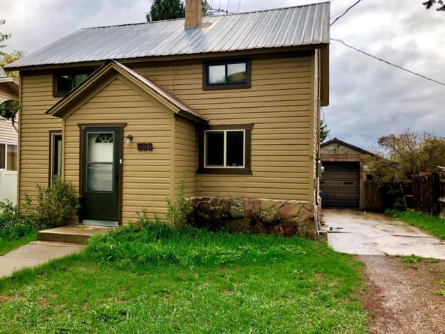 566 Jefferson St, Afton, WY 83110 (MLS #18-1401) :: West Group Real Estate