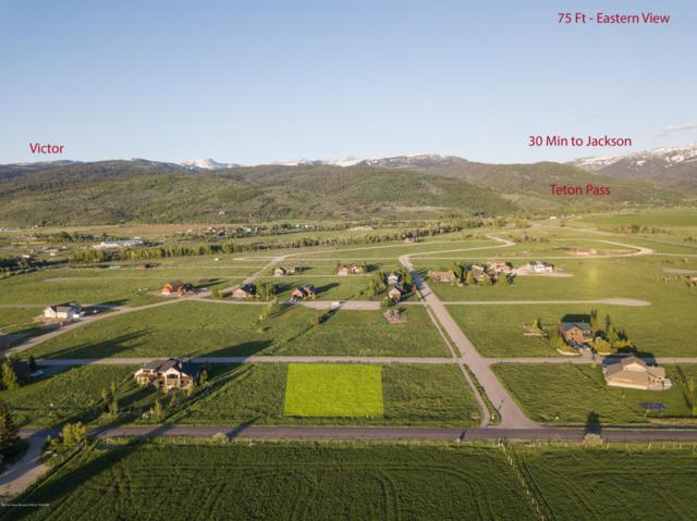 9218 Henley St, Victor, ID 83455 (MLS #18-1407) :: West Group Real Estate