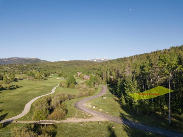 23 Blackfoot Trl, Victor, ID 83455 (MLS #18-1409) :: Sage Realty Group
