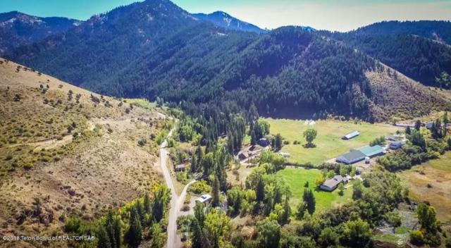 Swift Creek Canyon, 4.76 Acres, Afton, WY 83110 (MLS #18-1411) :: West Group Real Estate