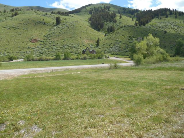 LOT 80 Rockbridge Drive, Afton, WY 83110 (MLS #18-1424) :: West Group Real Estate