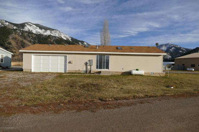 266 Sawmill Road, Alpine, WY 83128 (MLS #18-1428) :: Sage Realty Group