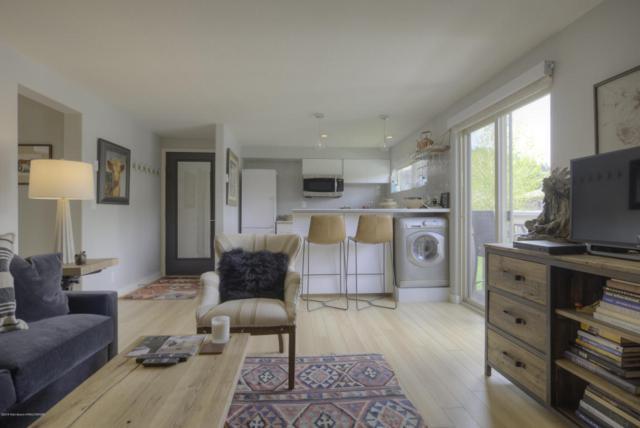 750 Powderhorn Lane #4, Jackson, WY 83001 (MLS #18-1436) :: West Group Real Estate
