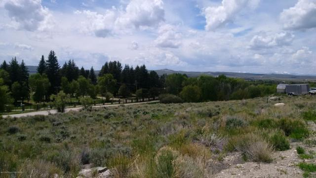 9 Orcutt Dr, Pinedale, WY 82941 (MLS #18-1440) :: Sage Realty Group