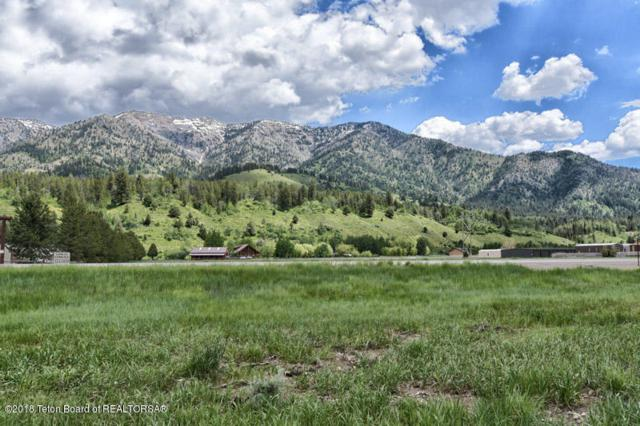000 Elkhorn Drive, Alpine, WY 83128 (MLS #18-1441) :: Sage Realty Group