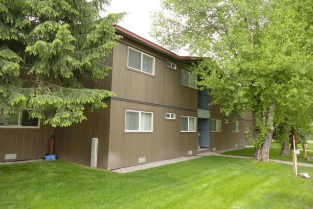 750 Powderhorn Lane G3, Jackson, WY 83001 (MLS #18-1470) :: West Group Real Estate