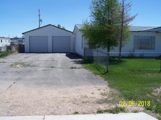 204 County Road, Marbleton, WY 83113 (MLS #18-1493) :: Sage Realty Group