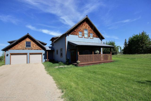 1194 Clearview, Driggs, ID 83422 (MLS #18-1522) :: Sage Realty Group