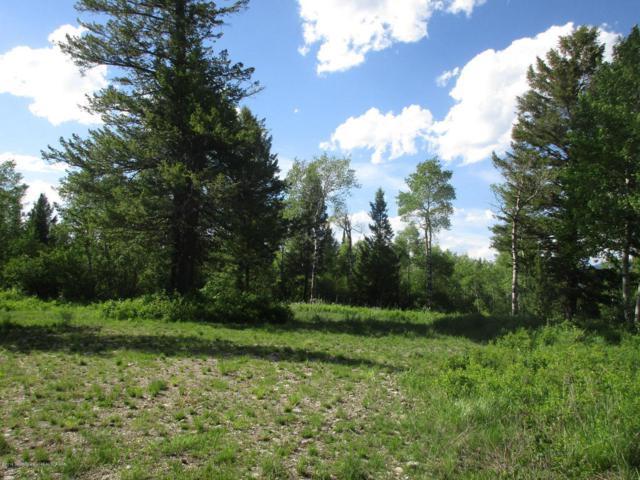 LOT 14 Granite Ridge, Alpine, WY 83128 (MLS #18-1539) :: West Group Real Estate