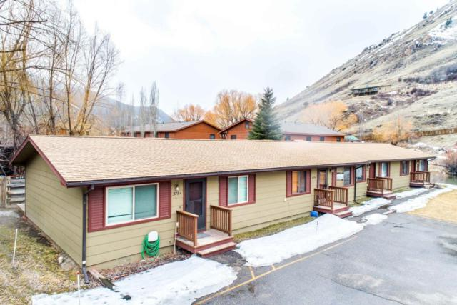 375 N Glenwood St A, Jackson, WY 83002 (MLS #18-1558) :: West Group Real Estate