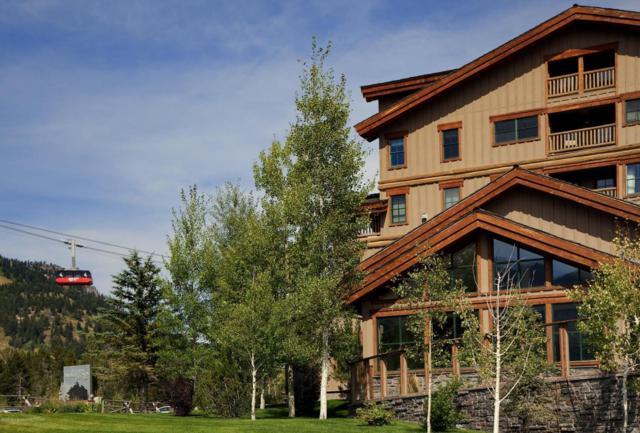 3385 Cody Ln 327/329, Teton Village, WY 83025 (MLS #18-1576) :: Sage Realty Group