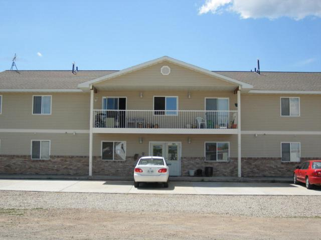 121 Wright Street # 2, Thayne, WY 83127 (MLS #18-1583) :: West Group Real Estate