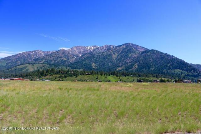 LOT 11 Aster Loop, Alpine, WY 83128 (MLS #18-1590) :: West Group Real Estate