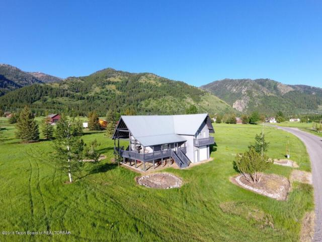 475 Alta Drive, Star Valley Ranch, WY 83127 (MLS #18-1598) :: West Group Real Estate