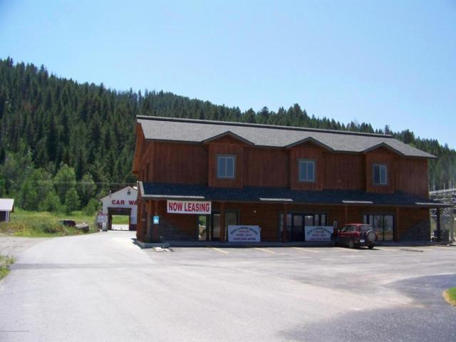 185 Ushwy 89, Alpine, WY 83128 (MLS #18-1620) :: Sage Realty Group