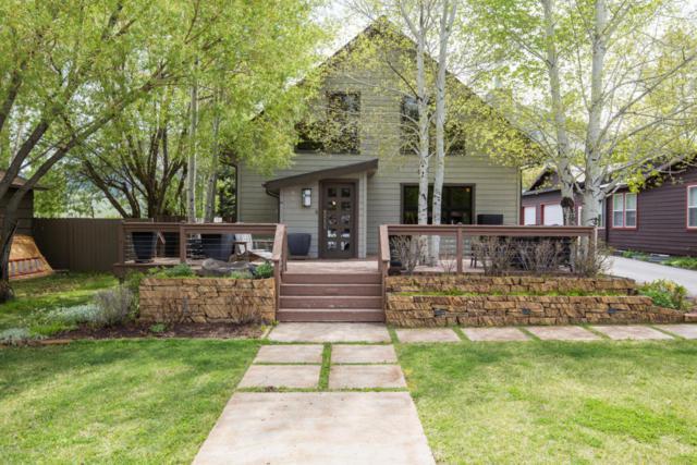 190 Moose St, Jackson, WY 83001 (MLS #18-1627) :: West Group Real Estate