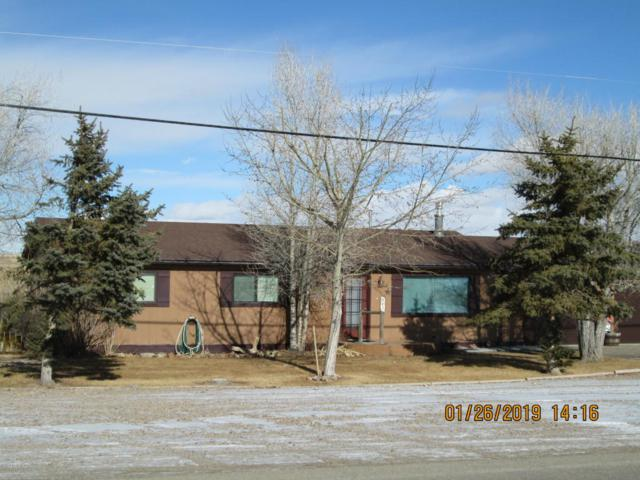 1311 Piney Dr, Big Piney, WY 83113 (MLS #18-163) :: West Group Real Estate