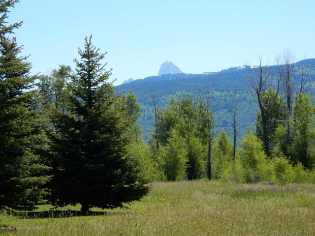 948 Miller Ranch Road, Driggs, ID 83422 (MLS #18-1631) :: Sage Realty Group