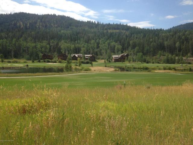 21 Warm Creek Lane, Victor, ID 83455 (MLS #18-1634) :: Sage Realty Group