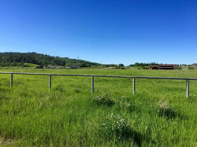 LOT 5 Marie Lane, Alpine, WY 83128 (MLS #18-1647) :: Sage Realty Group