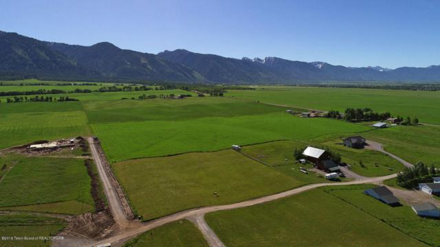 LOT 2 Elk Valley, Freedom, WY 83120 (MLS #18-1654) :: Sage Realty Group