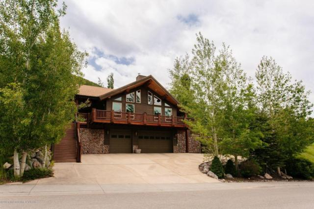 740 Rodeo Drive, Jackson, WY 83001 (MLS #18-1667) :: Sage Realty Group