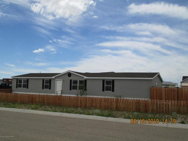 5 Blue Lagoon Ave, Marbleton, WY 83113 (MLS #18-1668) :: Sage Realty Group