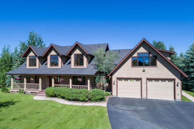 Address Not Published, Jackson, WY 83001 (MLS #18-1690) :: West Group Real Estate