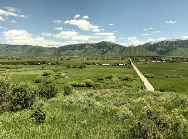 Crow Creek Rd, Fairview, WY 83119 (MLS #18-1693) :: West Group Real Estate