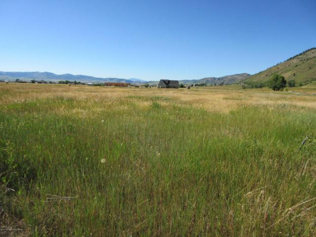 LOT 134 Meadowlark Rindle, Afton, WY 83110 (MLS #18-171) :: West Group Real Estate