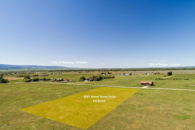 4167 Sweet Home Dr, Victor, ID 83455 (MLS #18-1737) :: West Group Real Estate