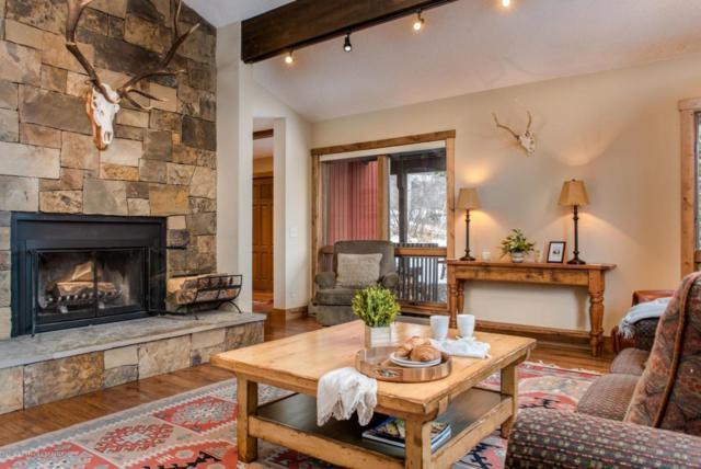 Address Not Published, Teton Village, WY 83025 (MLS #18-174) :: West Group Real Estate