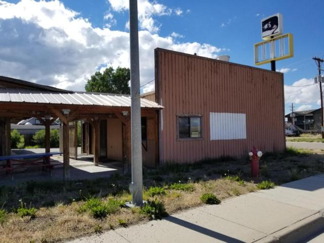 131 N Front St, Big Piney, WY 83113 (MLS #18-1753) :: Sage Realty Group