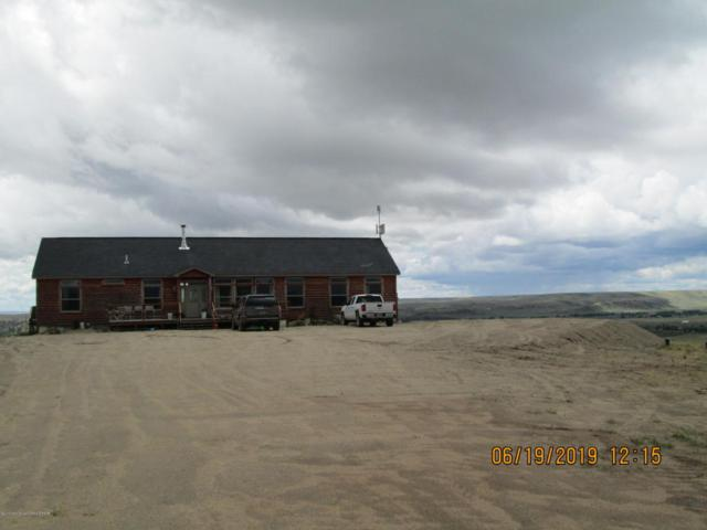 109 Chalfant Ave, Marbleton, WY 83113 (MLS #18-1755) :: Sage Realty Group