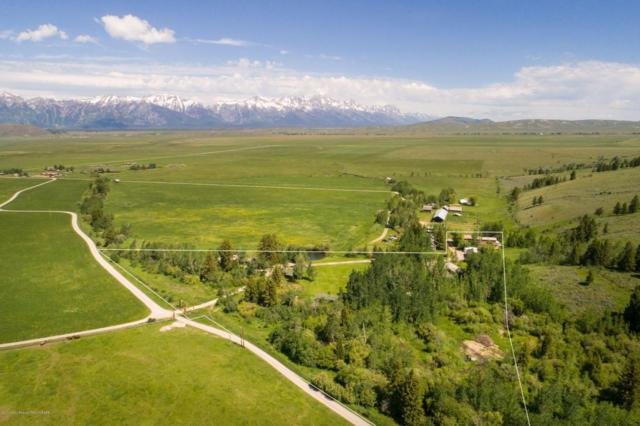 Address Not Published, Jackson, WY 83001 (MLS #18-1766) :: Sage Realty Group
