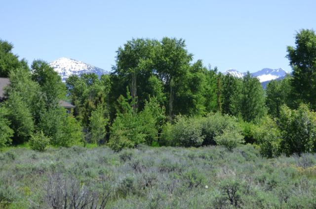 402 & 984 Aspen Meadows Rd, Driggs, ID 83422 (MLS #18-1767) :: Sage Realty Group