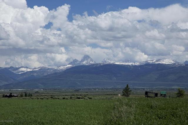 Aprx 204 Big Hole Views Drive, Driggs, ID 83422 (MLS #18-1773) :: Sage Realty Group