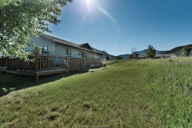 Address Not Published, Alpine, WY 83128 (MLS #18-1839) :: Sage Realty Group