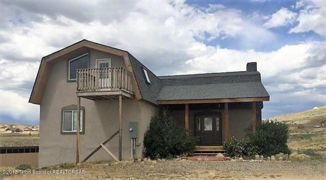 49 Sauk Trail, Boulder, WY 82923 (MLS #18-1843) :: Sage Realty Group