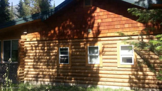 269 Pine St, Alpine, WY 83128 (MLS #18-1847) :: Sage Realty Group