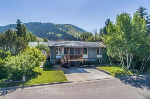 30 Stormy Circle, Jackson, WY 83001 (MLS #18-1856) :: Sage Realty Group