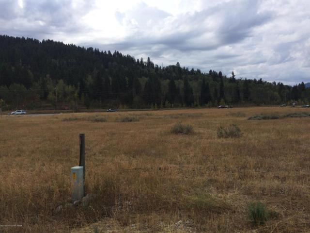 LOT 19C Riverview Meadow, Alpine, WY 83128 (MLS #18-1858) :: Sage Realty Group