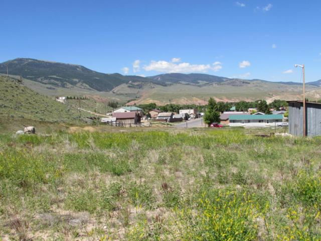 1 Hough Street, Dubois, WY 82513 (MLS #18-1860) :: West Group Real Estate